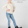 Häkelanleitung - Wooly Kids Pulli - Simply Kreativ Sonderheft Häkeln mit Verlaufsgarn 01/2021