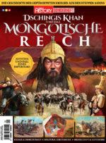 All About History Sonderheft: Das Mongolische Reich