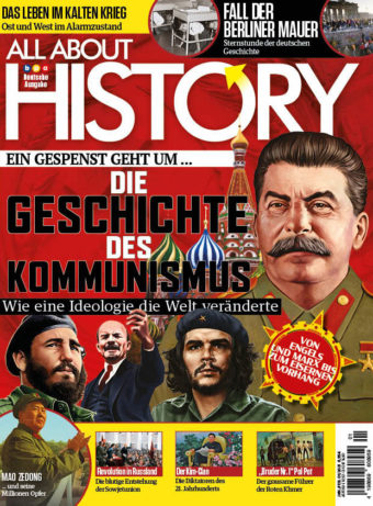 All About History Heft 01/2021