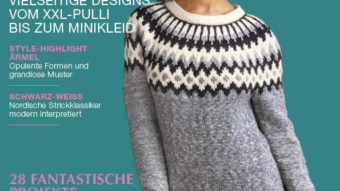 Best of Designer Knitting 02/2021