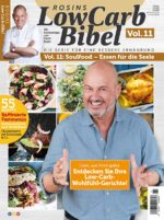 Rosins Low Carb Bibel Vol. 11