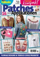 Simply Häkeln Special kompakt Patches und Applikationen 01/2021