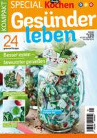 Simply Kochen Kompakt Special Gesünder leben 01/2021