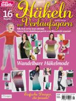 Simply Kreativ Sonderheft Häkeln mit Verlaufsgarn 01/2021