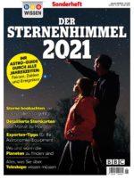 bpa Wissen Sonderheft: Der Sternenhimmel 2021 – 01/2021