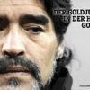 In Gottes Hand - Sportplaner Fußball Legenden Sonderheft Diego Maradonna