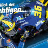 Top-Story - Top in Sport – MotoGP Highlights 2020 Heft 01/2021