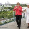 Besondere Begegnungen - New Stars Edition Angela Merkel