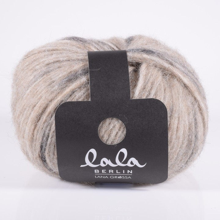 Lana Grossa Lala Berlin Lovely Cotton Inserto