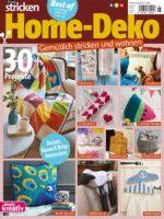 Best of Simply Stricken Home-Deko 01/2021