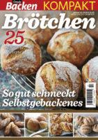 Simply Backen Kompakt Brötchen 02/2021