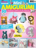 Simply Häkeln Sonderheft Mini Amigurumi 01/2021