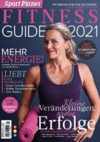 Sportplaner Fitness Guide 2021